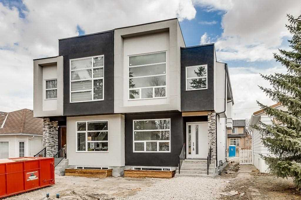 3620 3 Street NW, Calgary, AB for sale - MLS C4238491 Photo 1