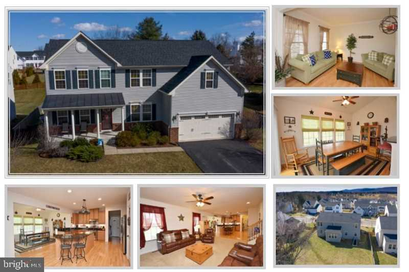 8 Fox Meadow Dr For Sale in Lovettsville Photo 1