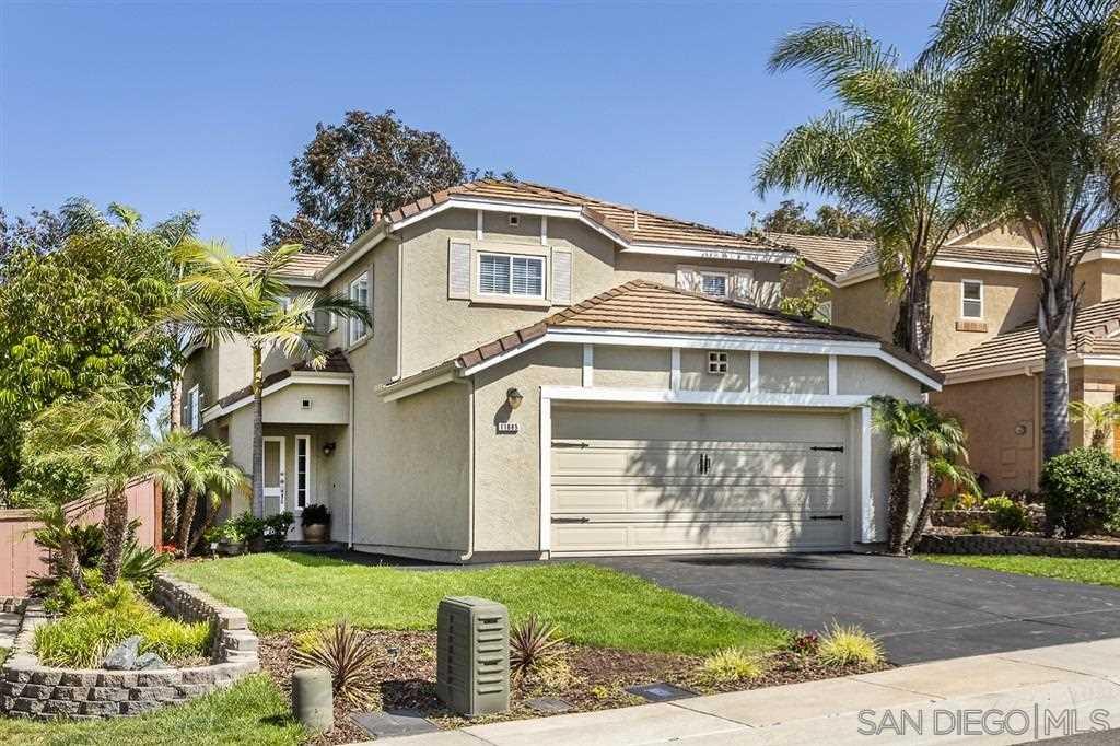 11685 Lindly Ct San Diego, CA 92131 | MLS 190020005 Photo 1