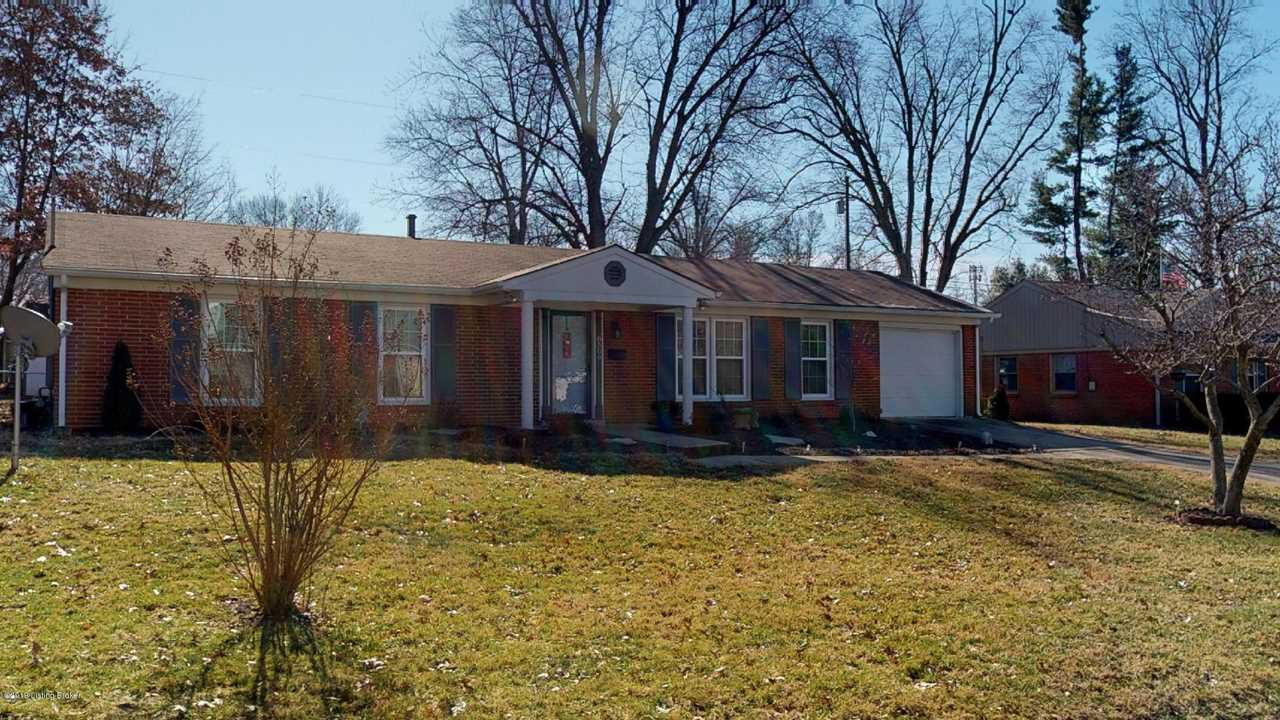 8509 Rhett Butler Dr Louisville, KY 40242 | MLS 1524447 Photo 1