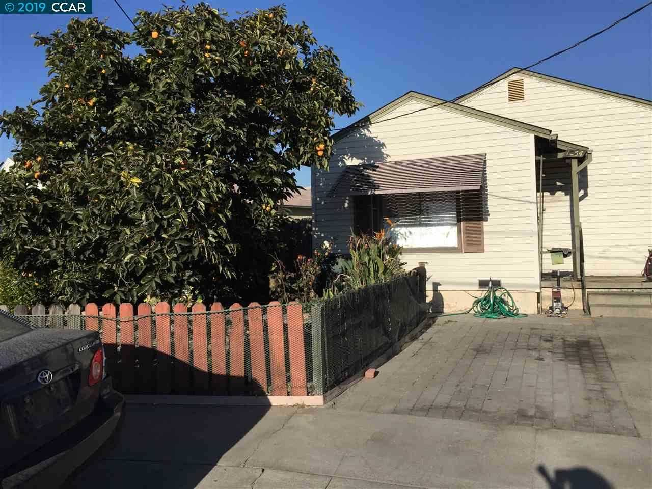 1154 Melcher St San Leandro, CA 94577   MLS 40860496 Photo 1