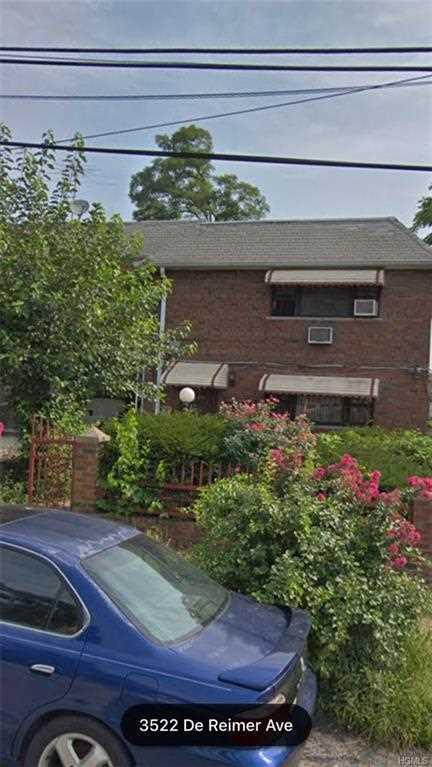 multi-family listing, 3522 De Reimer Ave, Bronx, MLS #4921215 Photo 1
