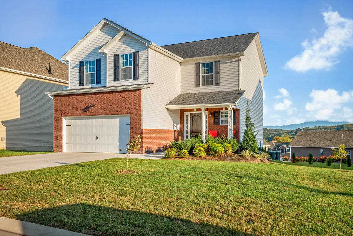 2835 Southwinds Circle Sevierville TN 37876 in Summit View At Hodges Bend | MLS 1069365 - GreatLifeRE.com Photo 1