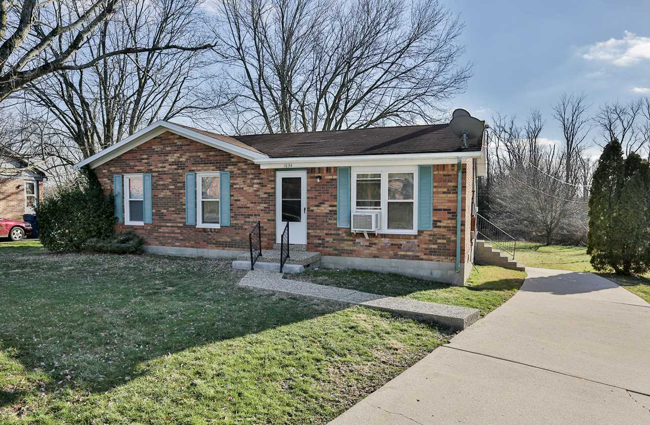 1634 Bayberry Dr Shelbyville, KY 40065 | MLS 1524476 Photo 1