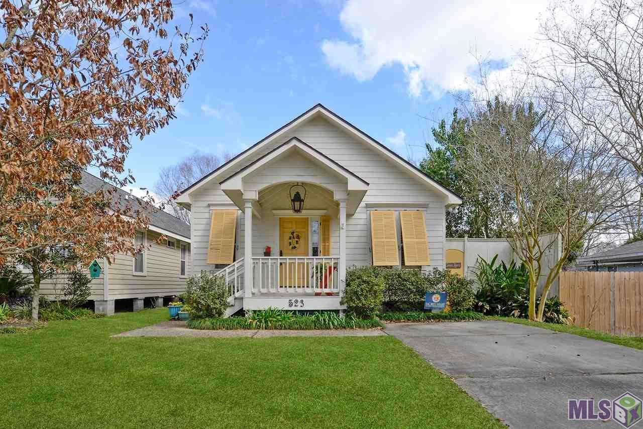 523 Wiltz Dr Baton Rouge, LA 70806 | MLS 2019002415 Photo 1