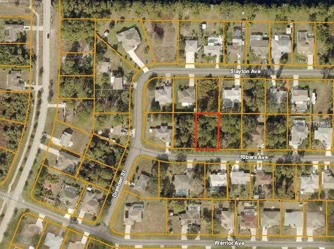 000 Confidential Ave. - North Port - FL - 34286 -  Photo 1