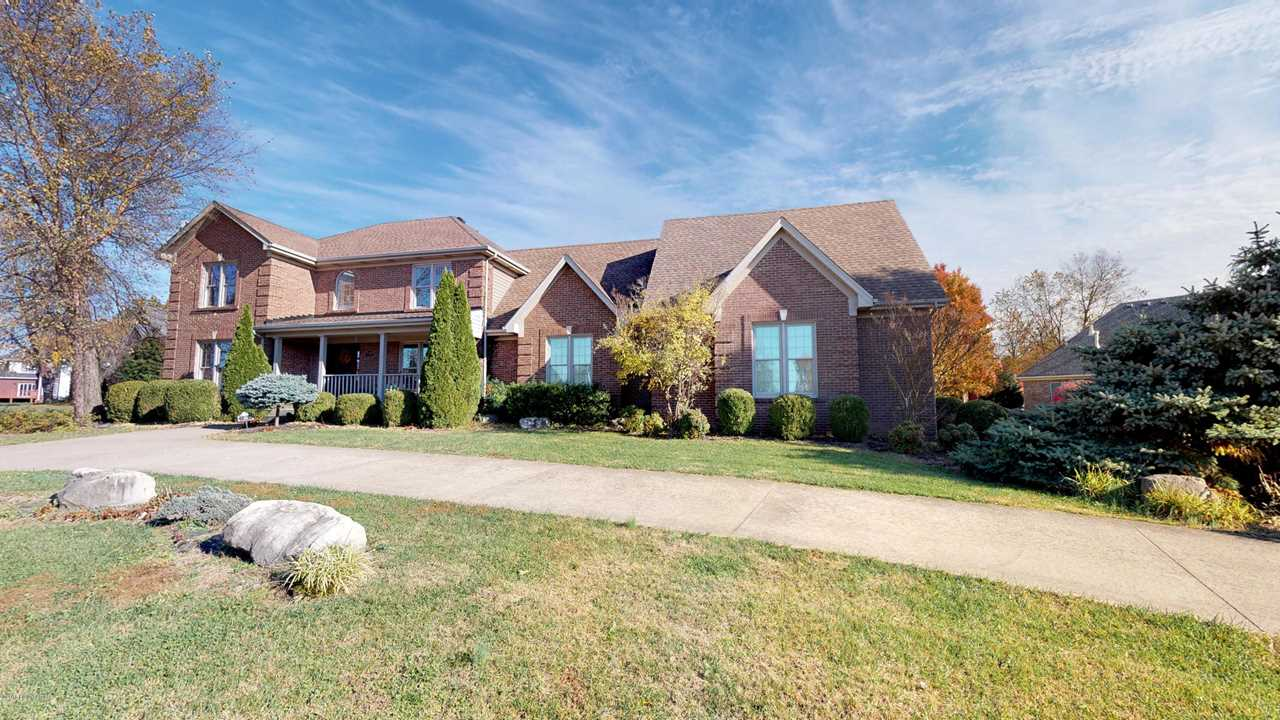 6108 Chinaberry Ct Prospect, KY 40059 | MLS 1518984 Photo 1