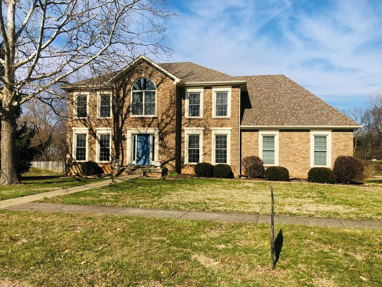 900 Foxfire Dr Louisville, KY 40223 | MLS 1523575 Photo 1