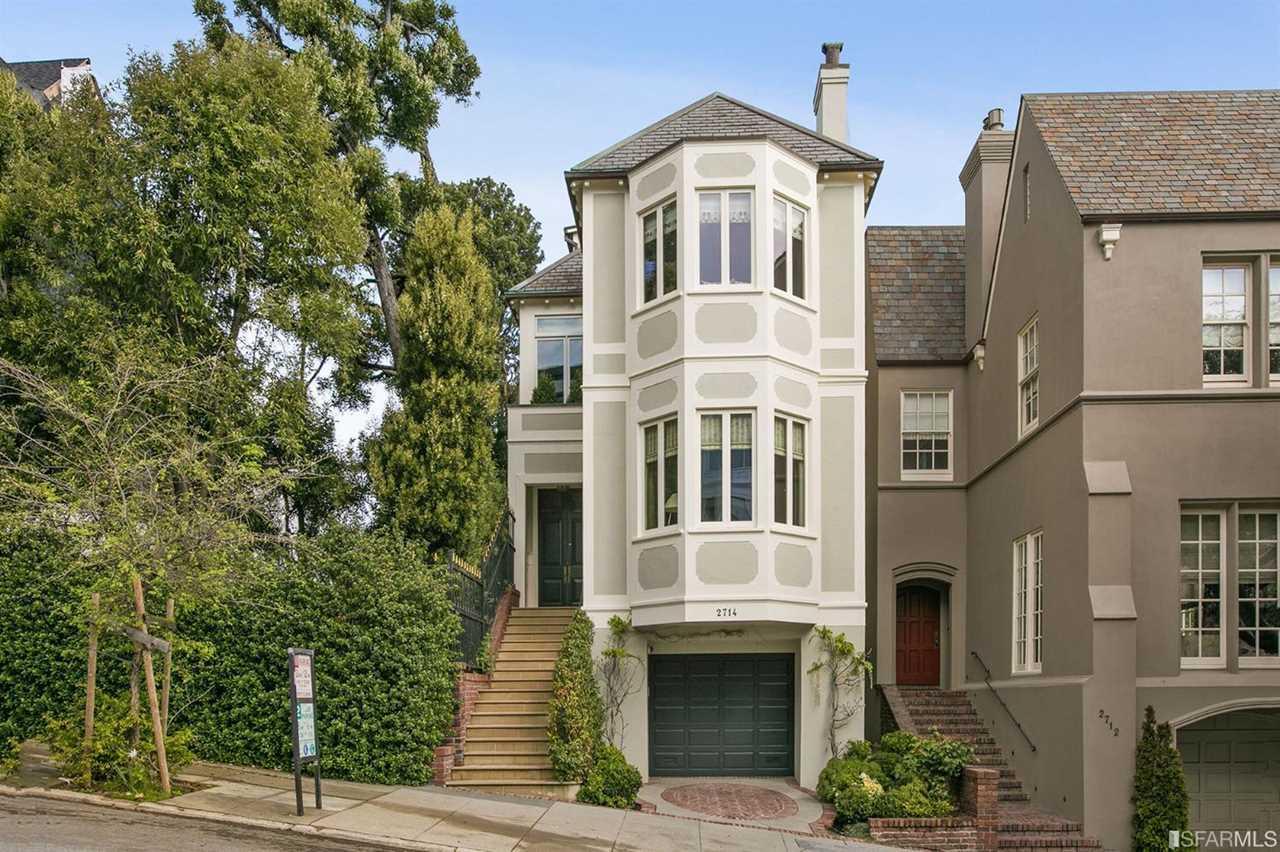 2714 Pacific Avenue San Francisco, CA 94115 | MLS 483116 Photo 1