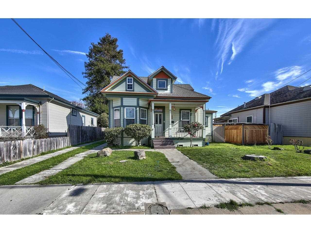 108 Jefferson St,WATSONVILLE,CA,homes for sale in WATSONVILLE Photo 1