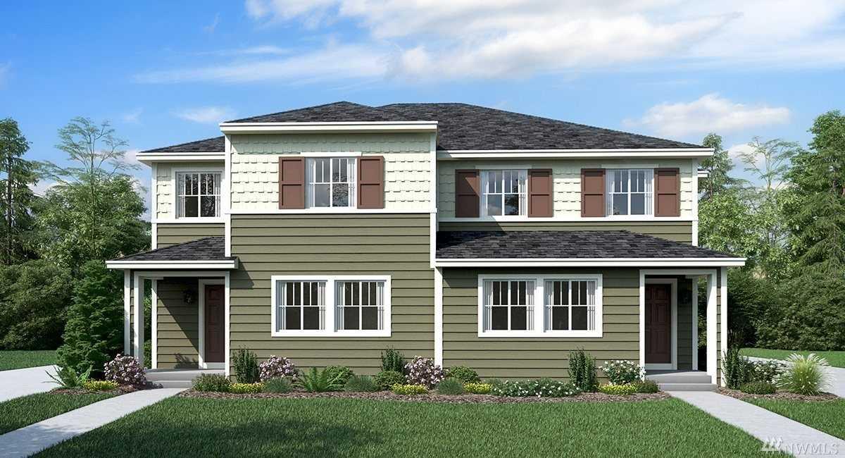 3336 Hoffman Hill Blvd #114 Dupont, WA 98327 | MLS ® 1409630 Photo 1