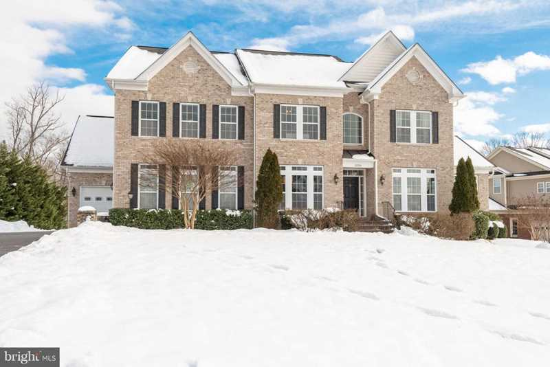 21584 Burnt Hickory Ct For Sale in Broadlands Photo 1