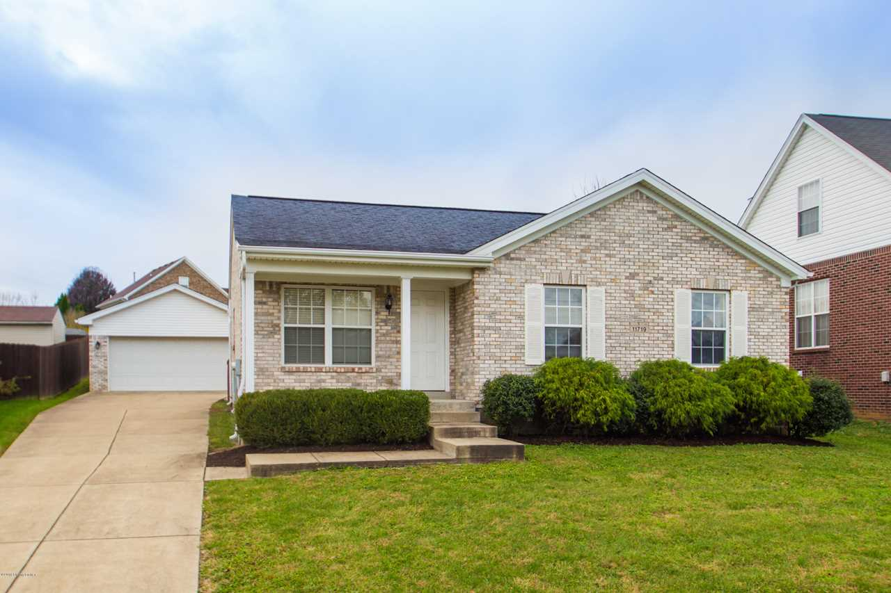 11719 Reality Trail Louisville, KY 40229 | MLS 1518938 Photo 1