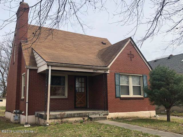 1307 Central Ave Louisville, KY 40208 | MLS 1526677 Photo 1