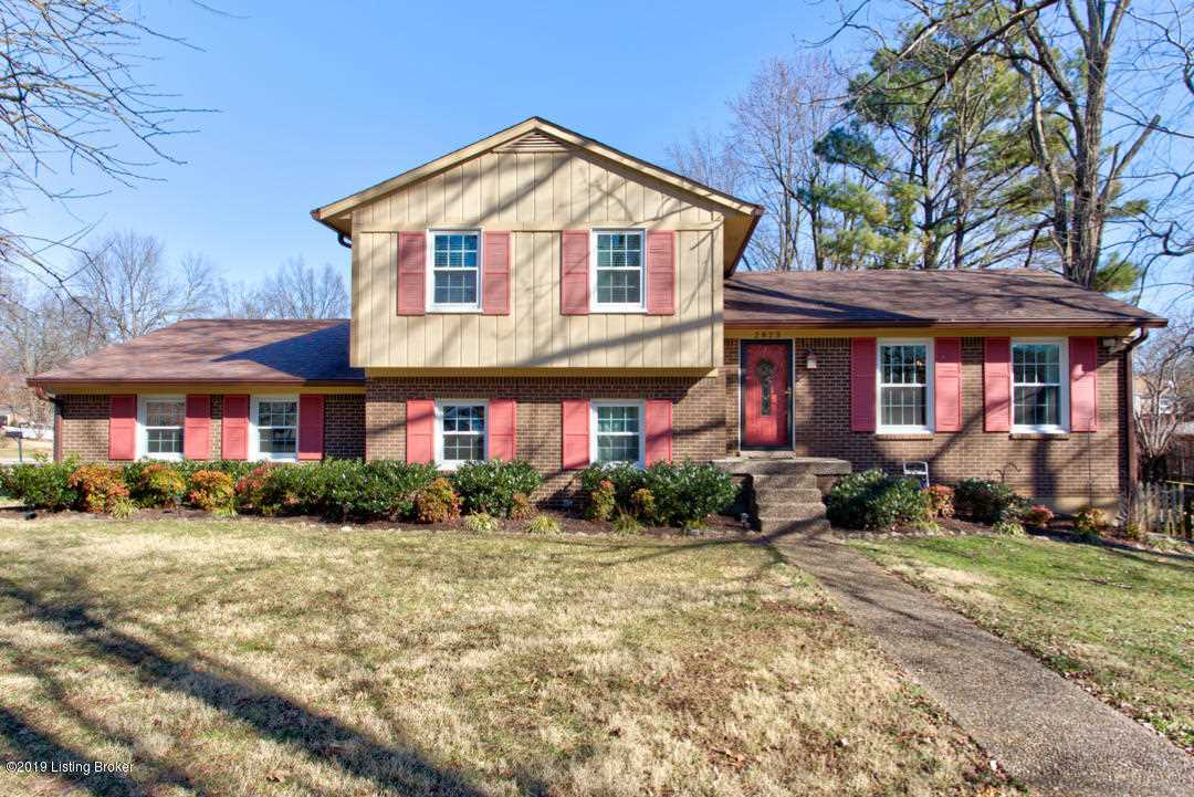 2823 Kennersley Dr Louisville, KY 40242 | MLS 1523842 Photo 1