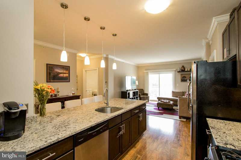 6301 Edsall Rd #613 For Sale in Alexandria Photo 1