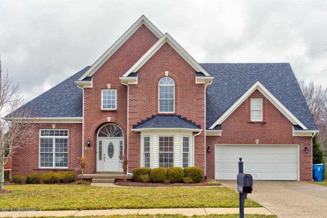 13108 Saratoga Springs Pl Louisville, KY 40299 | MLS 1524297 Photo 1
