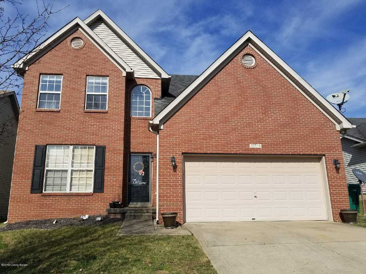 15713 Beckley Hills Dr Louisville KY 40245   MLS#1524399 Photo 1