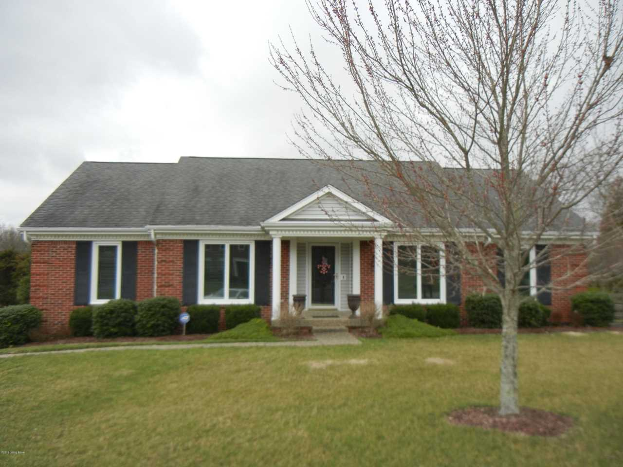5312 Schureck Ct La Grange, KY 40031 | MLS 1526857 Photo 1