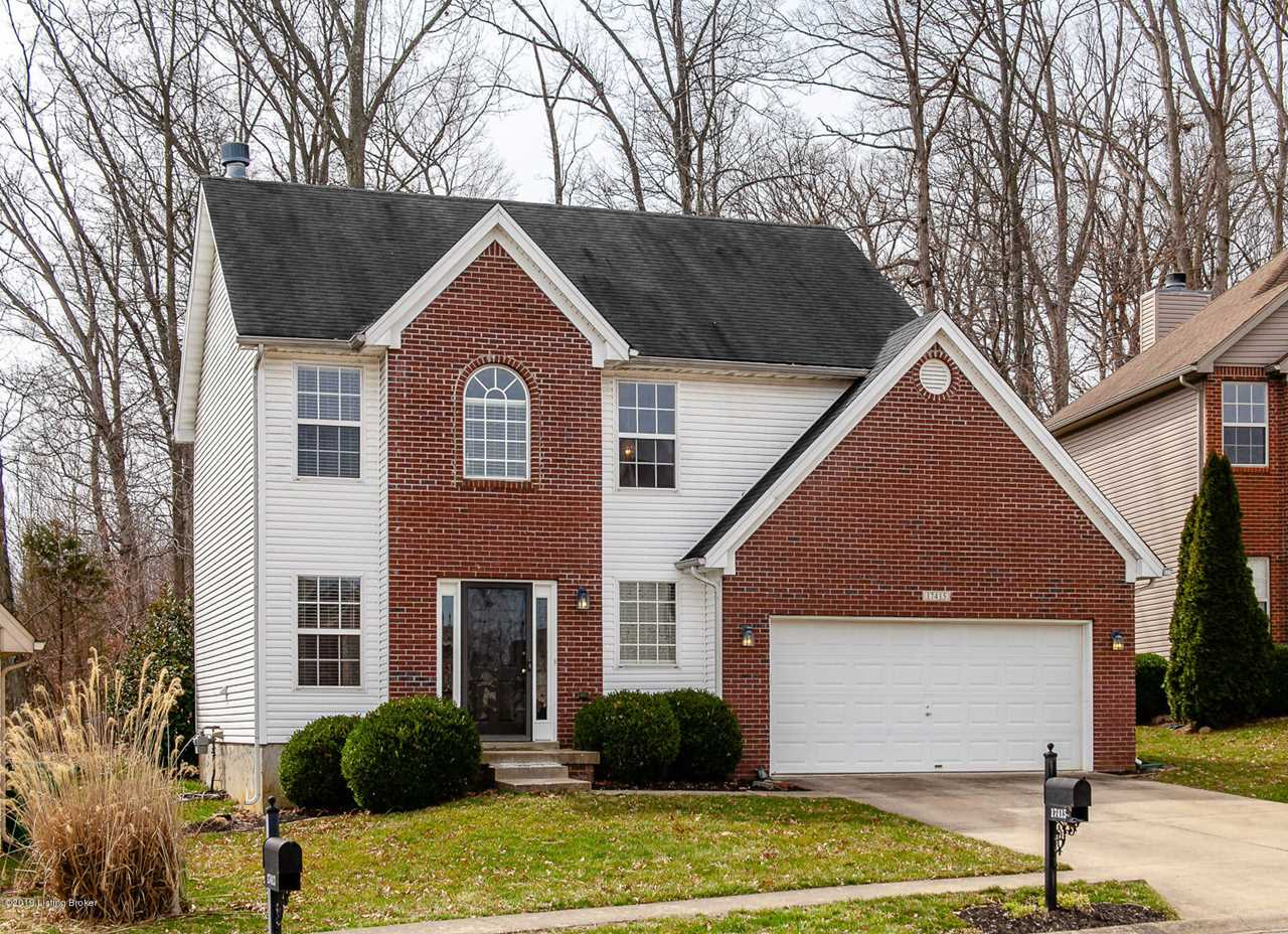 17415 Curry Branch Rd Louisville, KY 40245 | MLS 1526653 Photo 1