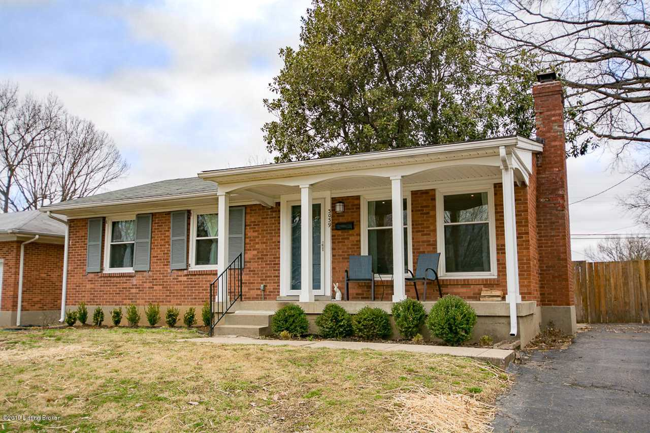 3039 Vogue Ave Louisville, KY 40220 | MLS 1526808 Photo 1