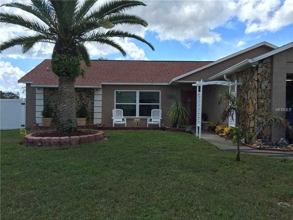 8502 Luray Drive Port Richey, FL 34668   MLS W7810270 Photo 1