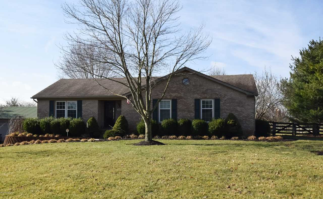 446 Meadowlake Dr Taylorsville, KY 40071 | MLS 1526754 Photo 1