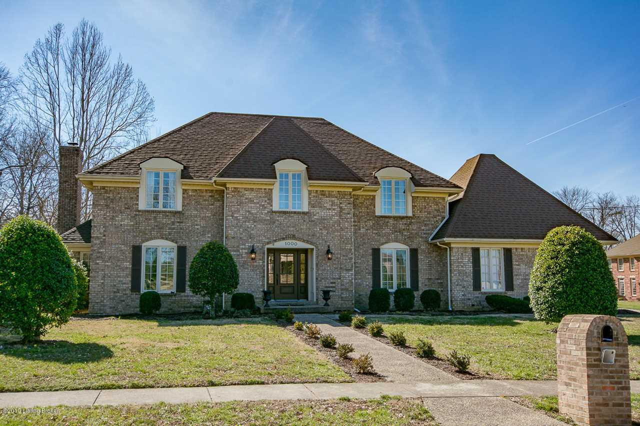 1000 Colonel Anderson Pkwy Louisville, KY 40222   MLS 1524266 Photo 1