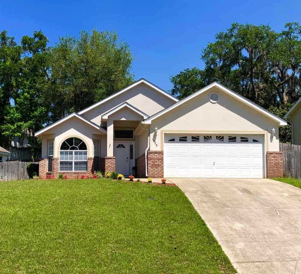 Arbor Oaks Florida: 1523 Applewood Way Tallahassee, FL 32312 In Groves At