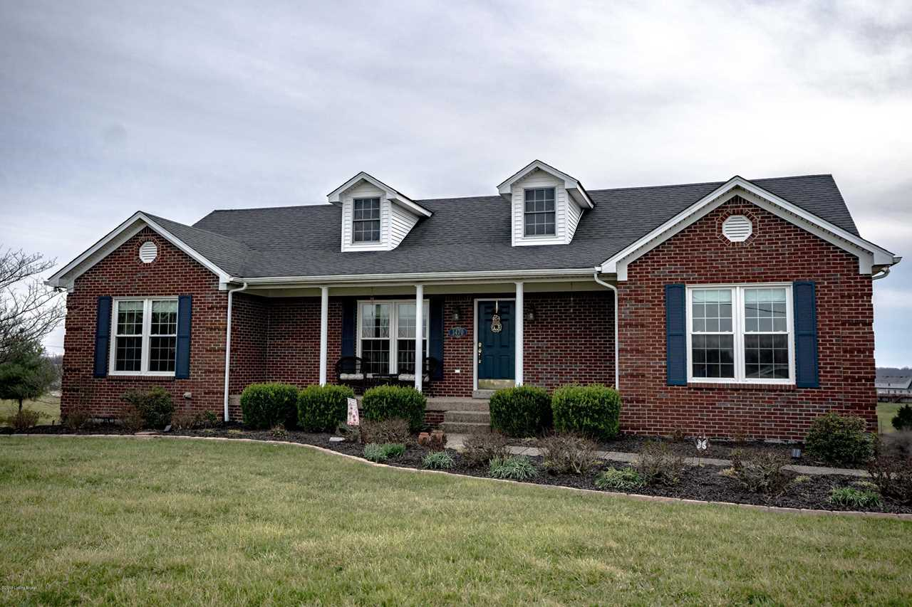 1470 Lakeside Dr Taylorsville, KY 40071 | MLS 1526757 Photo 1