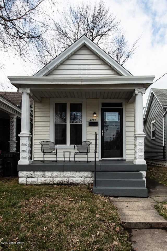 4102 S 3Rd St Louisville, KY 40214 | MLS 1526846 Photo 1
