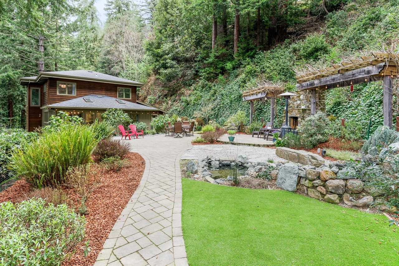606 Bean Creek Rd,SCOTTS VALLEY,CA,homes for sale in SCOTTS VALLEY Photo 1