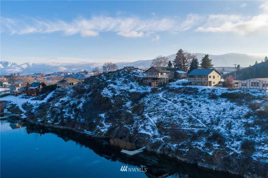 4114 Wapato Lake Rd Manson, WA 98831   MLS ® 1409777 Photo 1