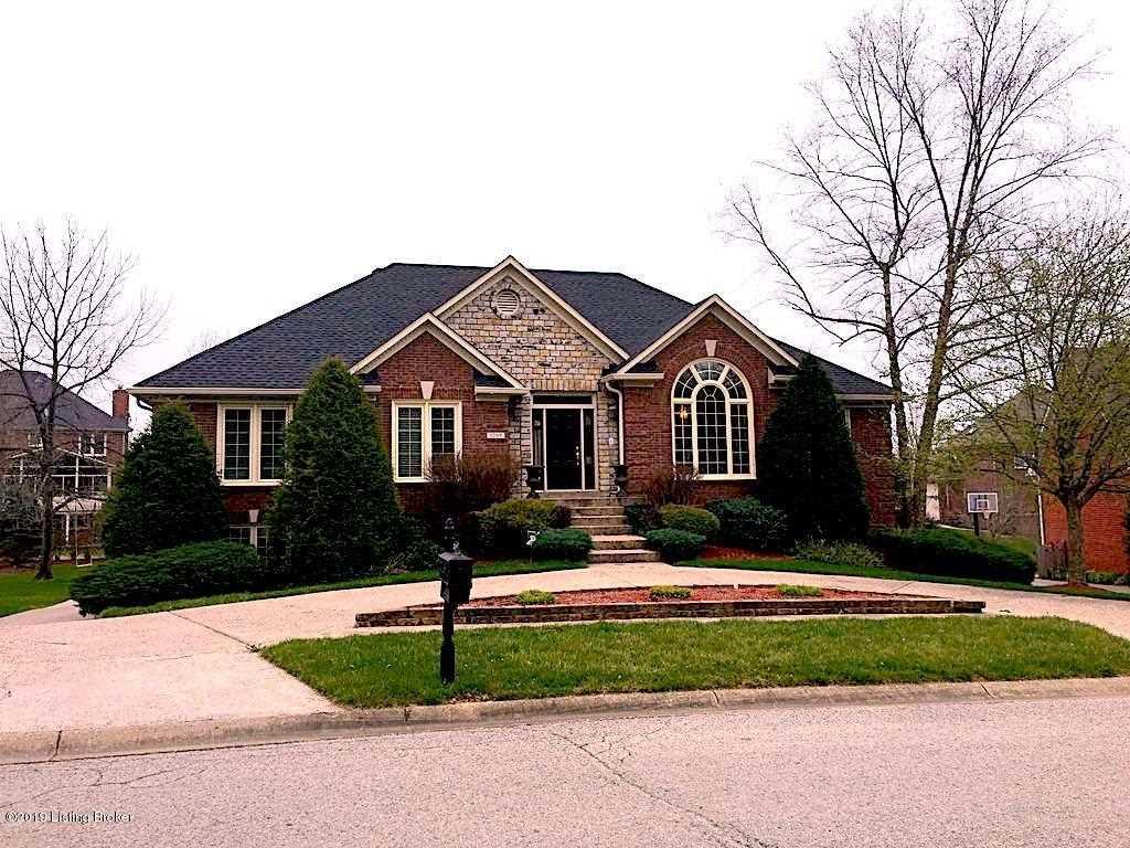 1209 Winding Creek Pl Louisville, KY 40245   MLS 1526307 Photo 1