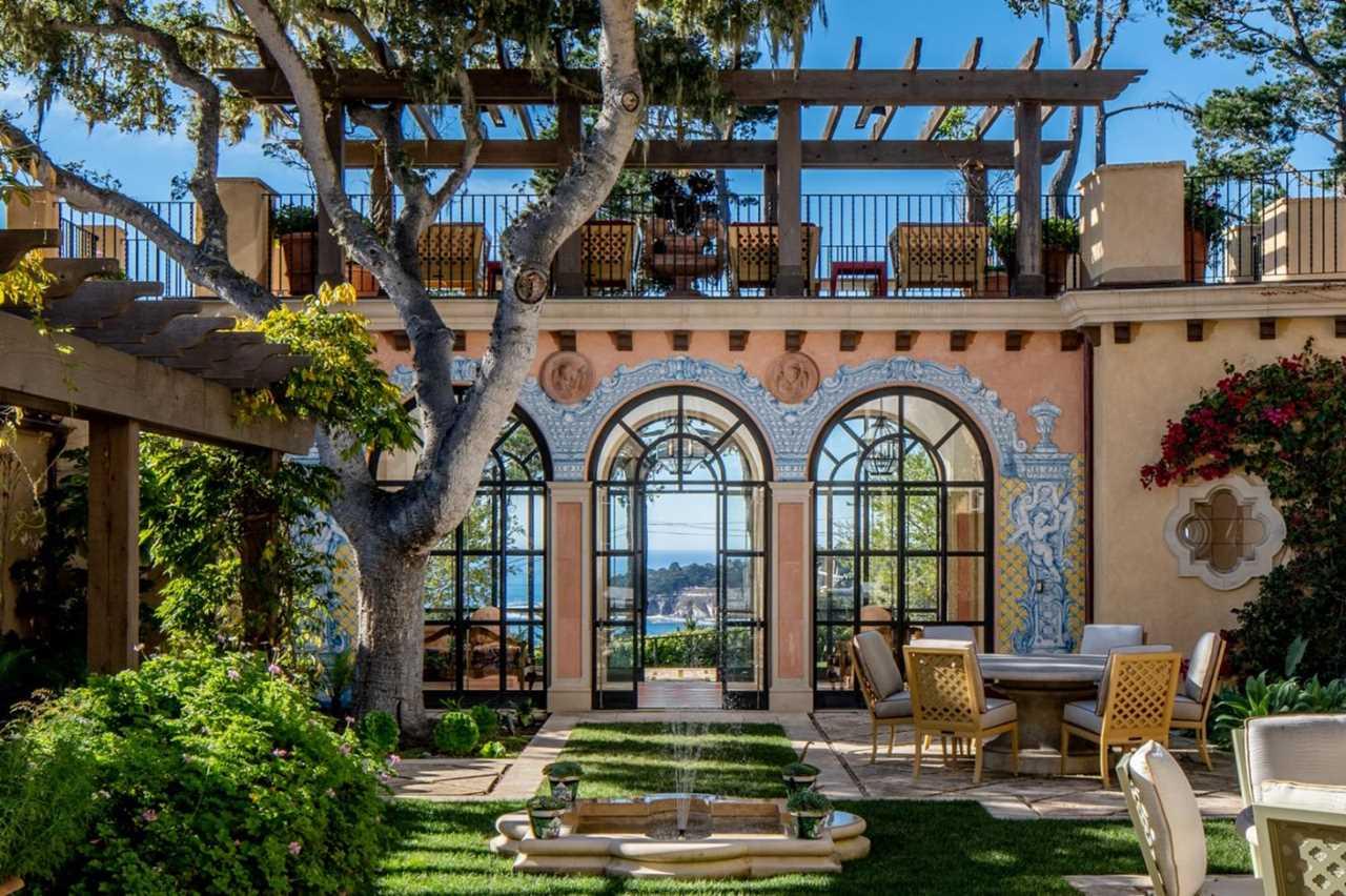 1658 Crespi Ln,PEBBLE BEACH,CA,homes for sale in PEBBLE BEACH Photo 1