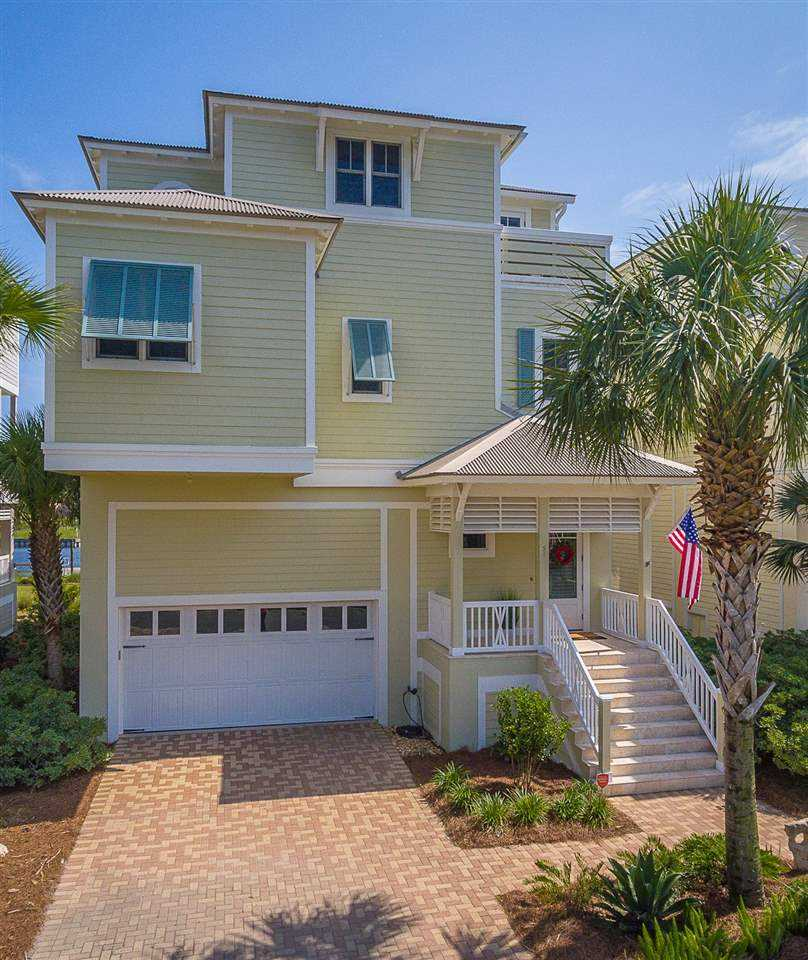 Arbor Oaks Florida: 51 Walker Creek Drive Crawfordville, FL 32327 In Resort