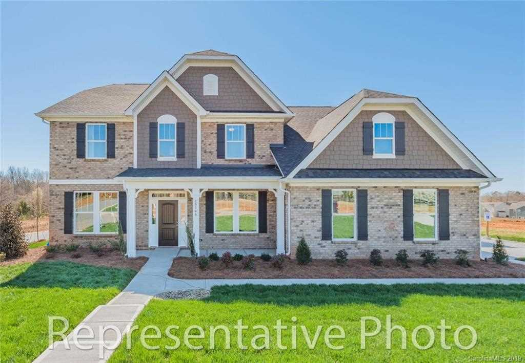 15137 Ockeechobee Ct Mint Hill, NC 28227 | MLS 3507931 Photo 1