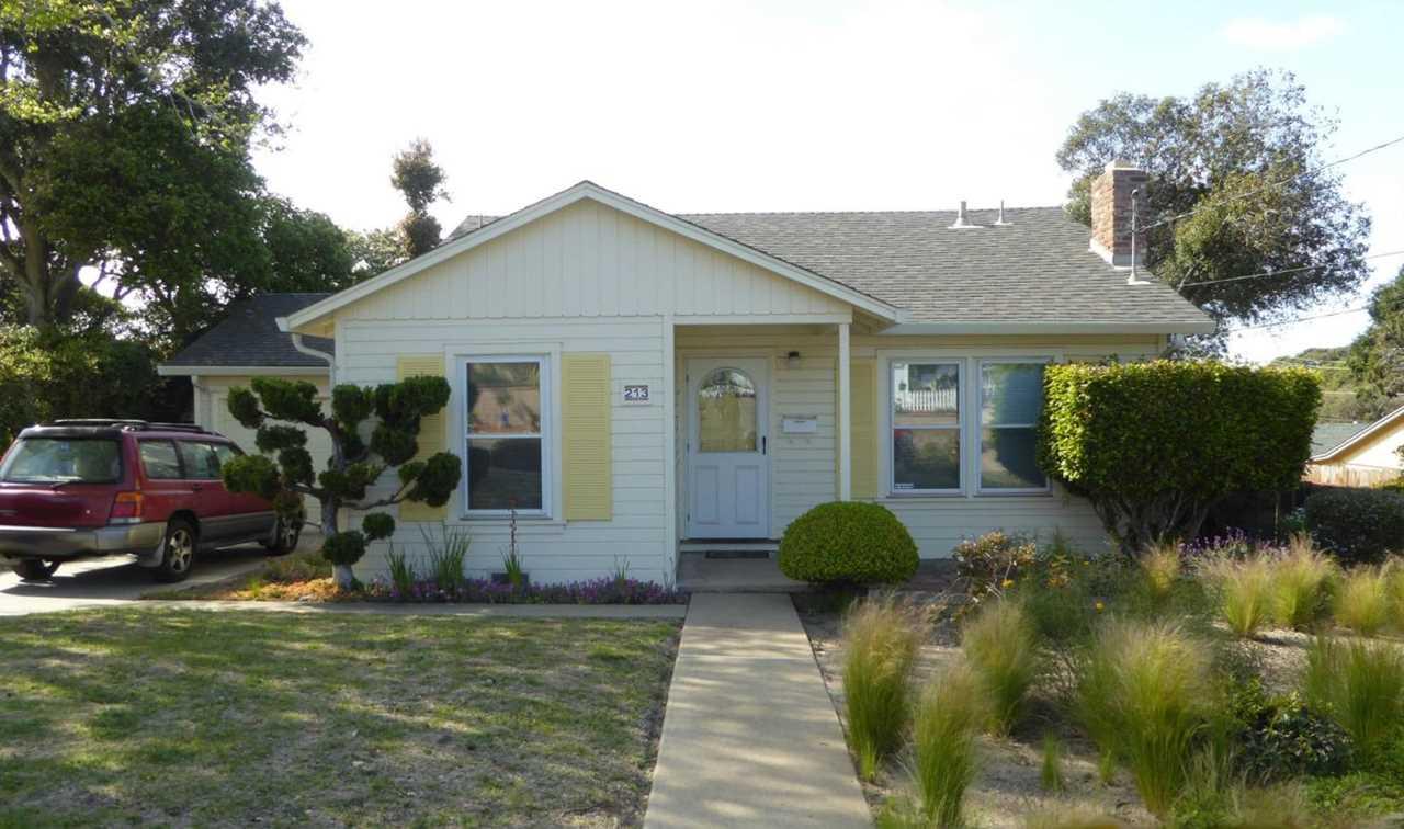 213 Stuart Ave,MONTEREY,CA,homes for sale in MONTEREY Photo 1