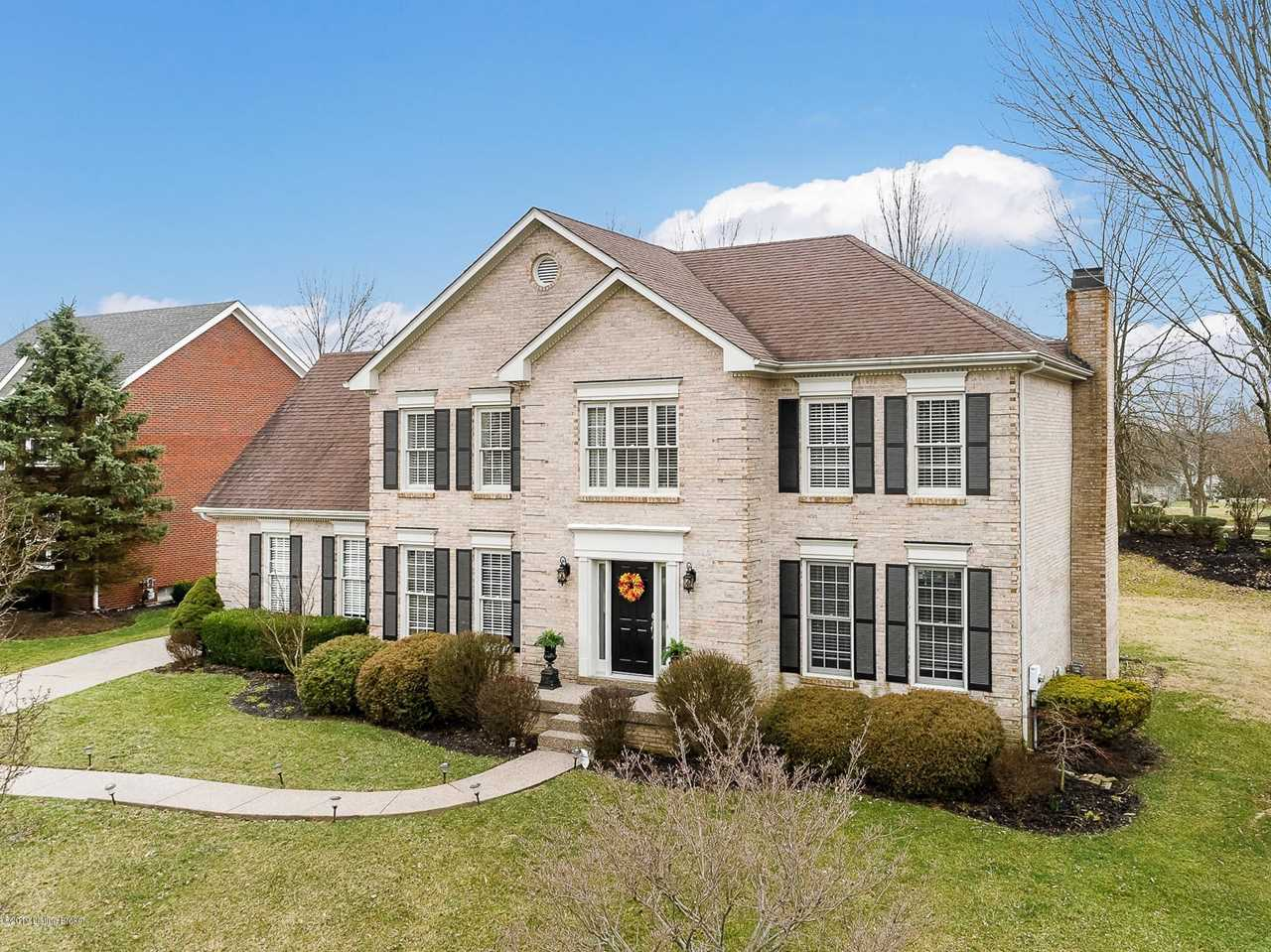 2603 Hedgepath Trail Louisville, KY 40245 | MLS 1526801 Photo 1
