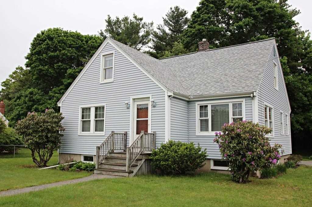 Saugus 379 Main Street Ma Home For Sale