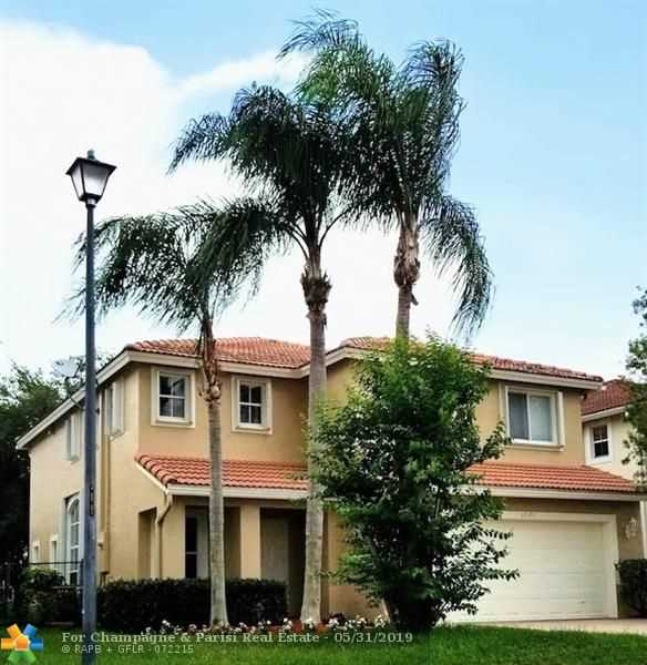 12371 NW 56th Ct Coral Springs, FL 33076