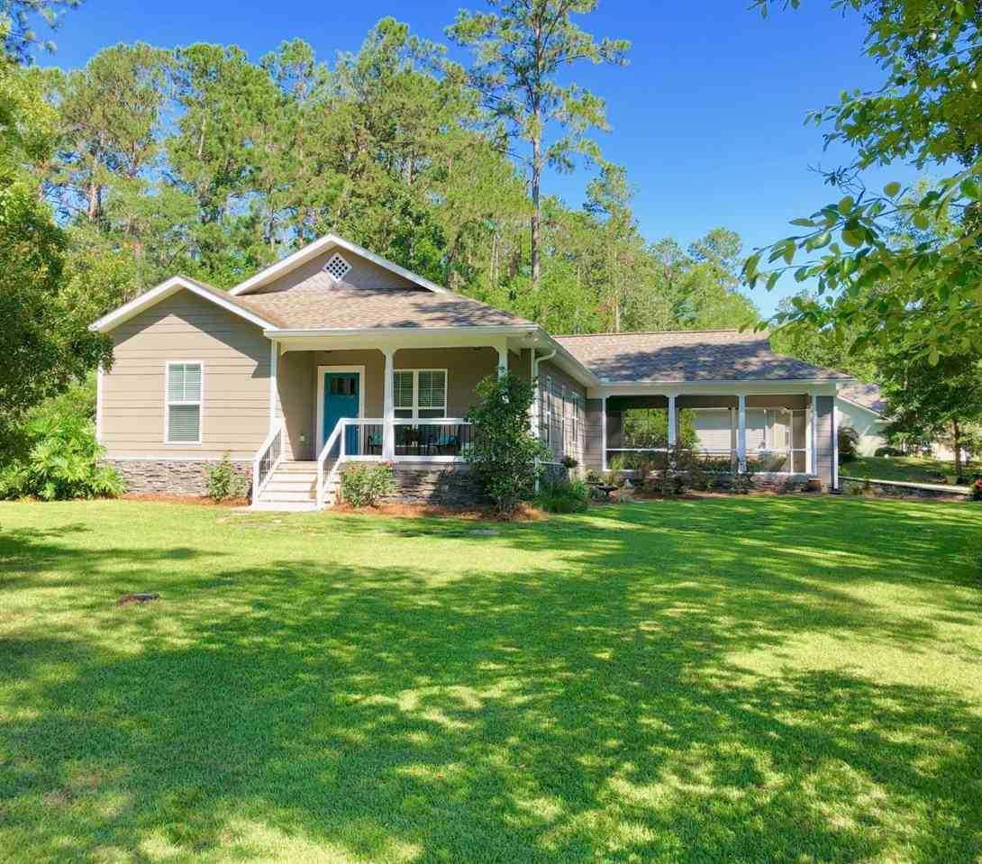 Arbor Oaks Florida: 3501 Cedarwood Trail Tallahassee, FL 32312 In Killearn Lakes