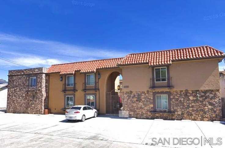 4737 34th Street 18 San Diego Ca 92116 Mls 190036120