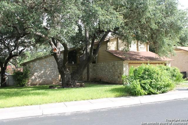Urban plan San Antonio Texas