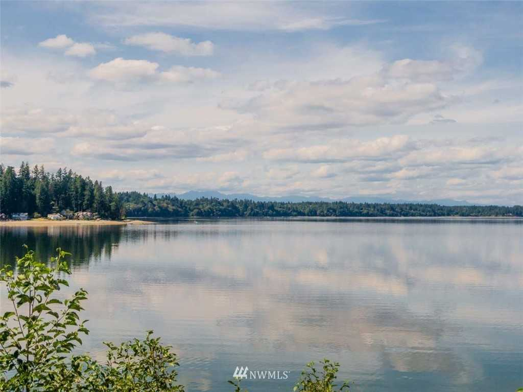 Waterfront Homes for Sale in Washington State (Local