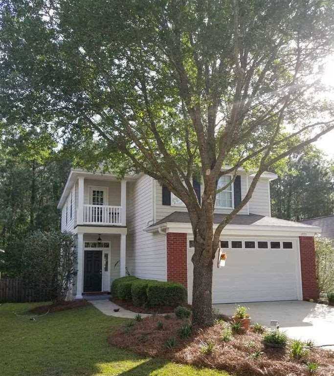 Arbor Oaks Florida: 1975 Sunny Dale Drive Tallahassee, FL 32312 In Glen At