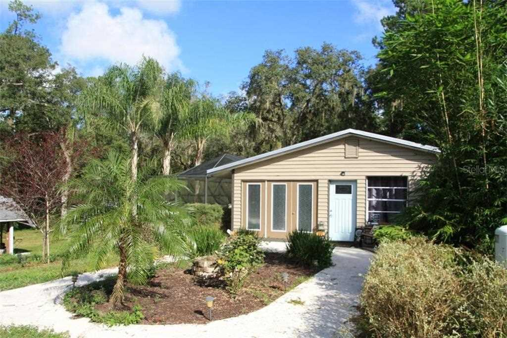 24079 Tamber Road Brooksville Fl 34602 Mls W7815682