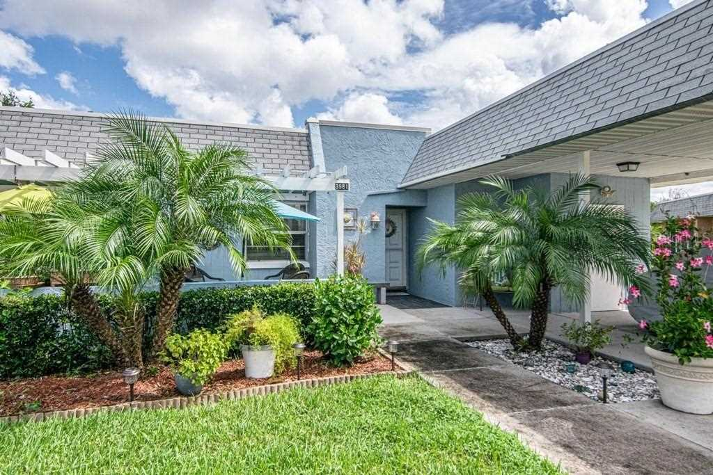 3961 Trophy Boulevard 10 New Port Richey Fl 34655 Mls