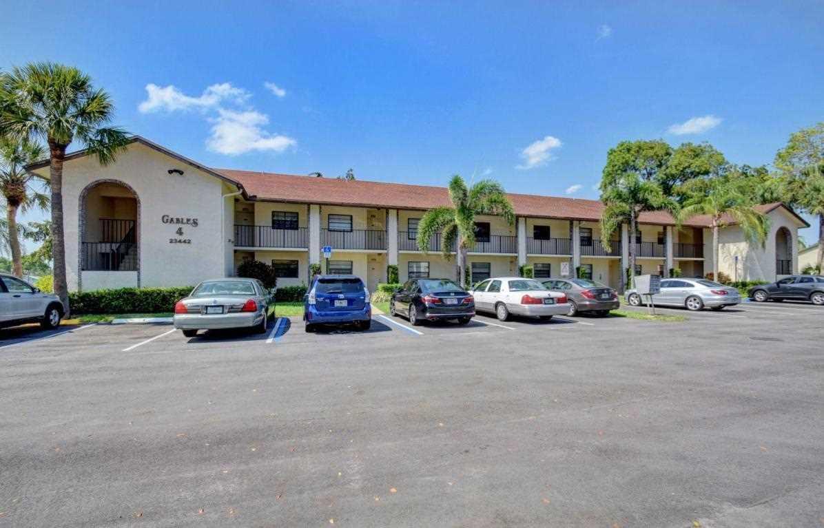 23442 Sw 57th Avenue 406 Boca Raton Fl 33428 Mls Rx