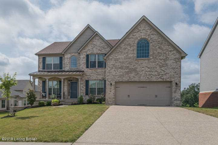 110 Lacewood Way Fisherville Ky 40023 Mls 1538170